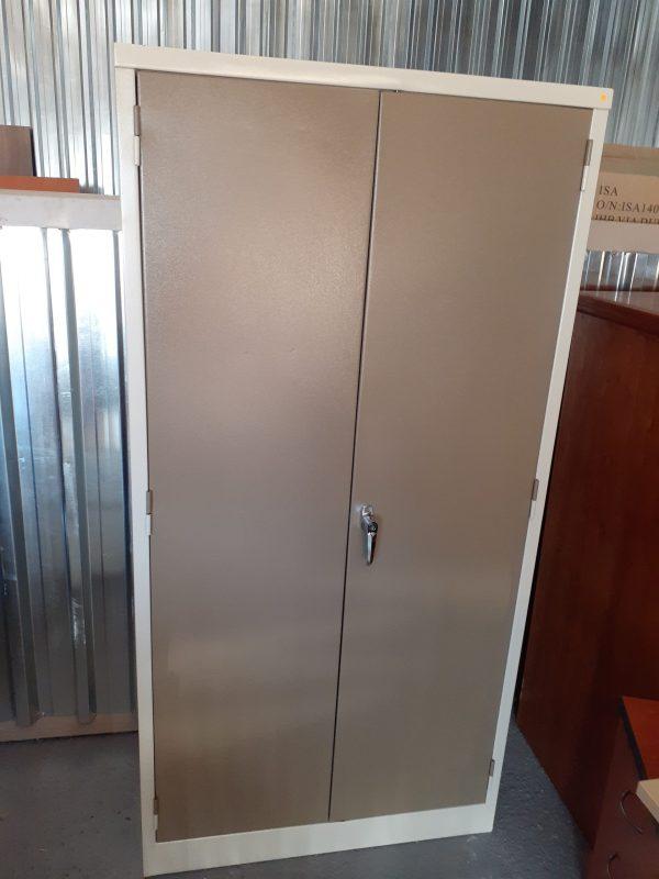 6ft Filling cabinet Steel