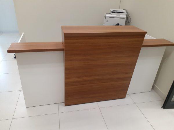 Reception unit