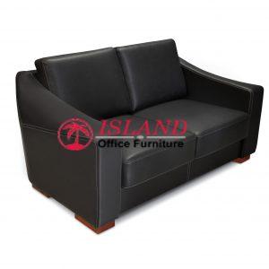 Daytona Double Reception Couch